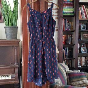 Merona Seahorse Dress